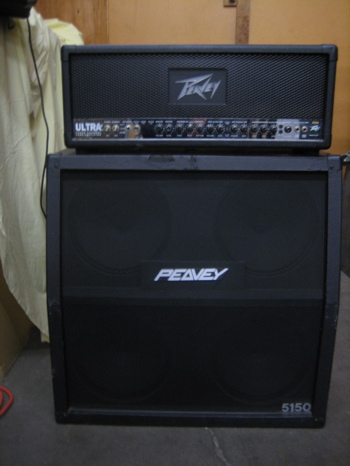 vintage peavey blowout. Black Bedroom Furniture Sets. Home Design Ideas